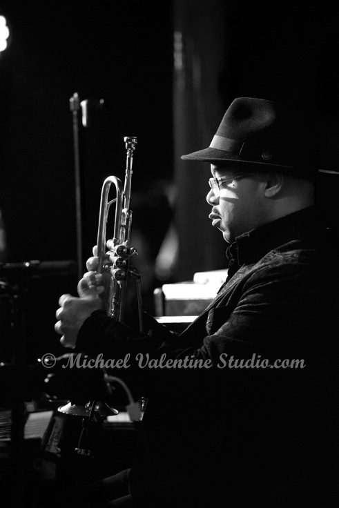 Nicholas Payton @ the PizzaExpress Jazz Club