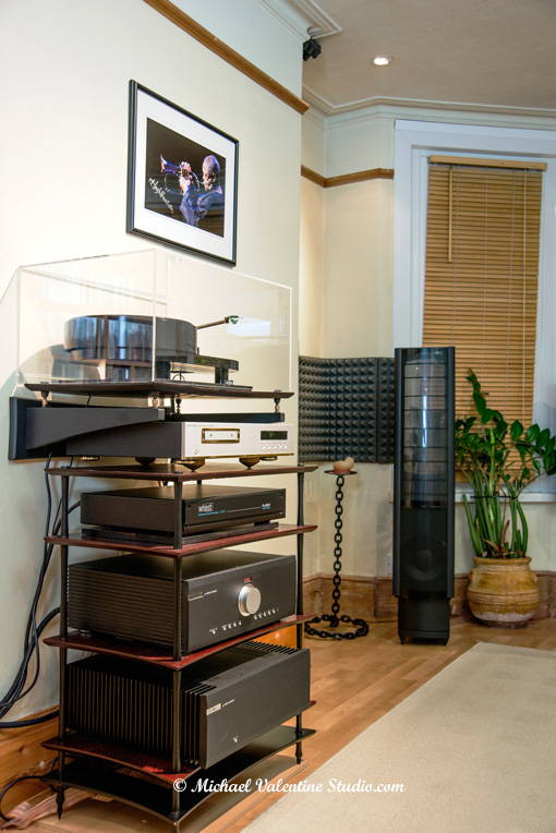 The Joy & pain of owning MartinLogan Scenario electrostatic hybrid speakers...